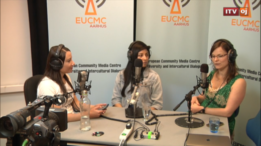 Cracking The Code For A Healthy Living With Kate Tobar, Estefanía Zárate Angarita And Marta Rodriguez-Karpowicz